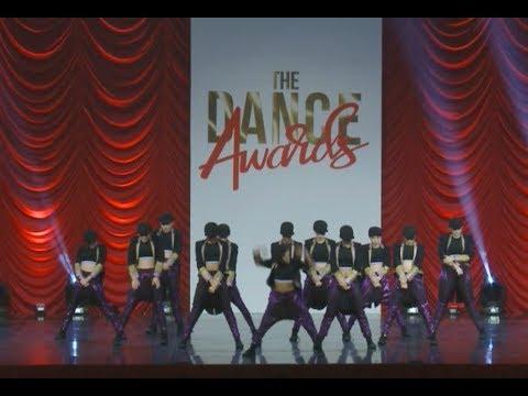 Circus, Circus - Performing Dance Arts (Studio Of The Year Dance Off)