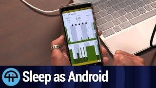 Android के रूप में सोएं screenshot 1