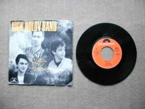 Rick Nolov Band - White Shoes ( Version Original 1985). ZAPATILLAS BLANCAS PARA BAILAR