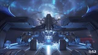 The Trials (Extended) - Halo 5 Fan-Edit