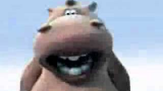nyanyian kuda nil