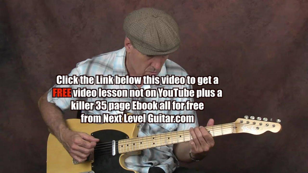 Free guitar hot lick video pics 831