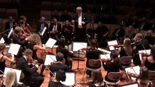 Hans Rott Suite für Orchester B-Dur (UA)