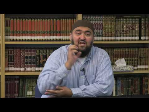Community Discussion: The Decay of the Muslim Mindset (mature contents) by Sh Navaid Aziz