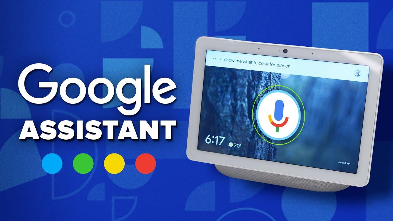Google Assistant 2 0: Faster, smarter