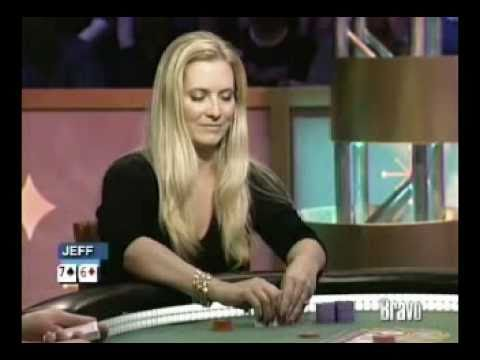 Emily Procter highlights S4 1
