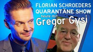Die Corona-Quarantäne-Show vom 30.05.2020 mit Florian & Gregor