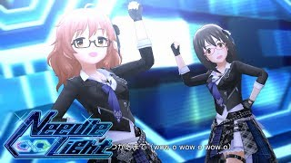 曲名:Needle Light (Game ver.) ユニット名:サイバーグラス歌:上条春...