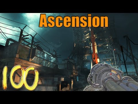 😏😏Black Ops 3 Ascension HIGH ROUND ATTEMPT 80+ And Multi (INTERACTIVE STREAM) 😏😏
