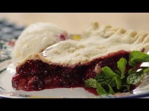 How to Make Blackberry and Blueberry Pie | Pie Recipe | Allrecipes.com