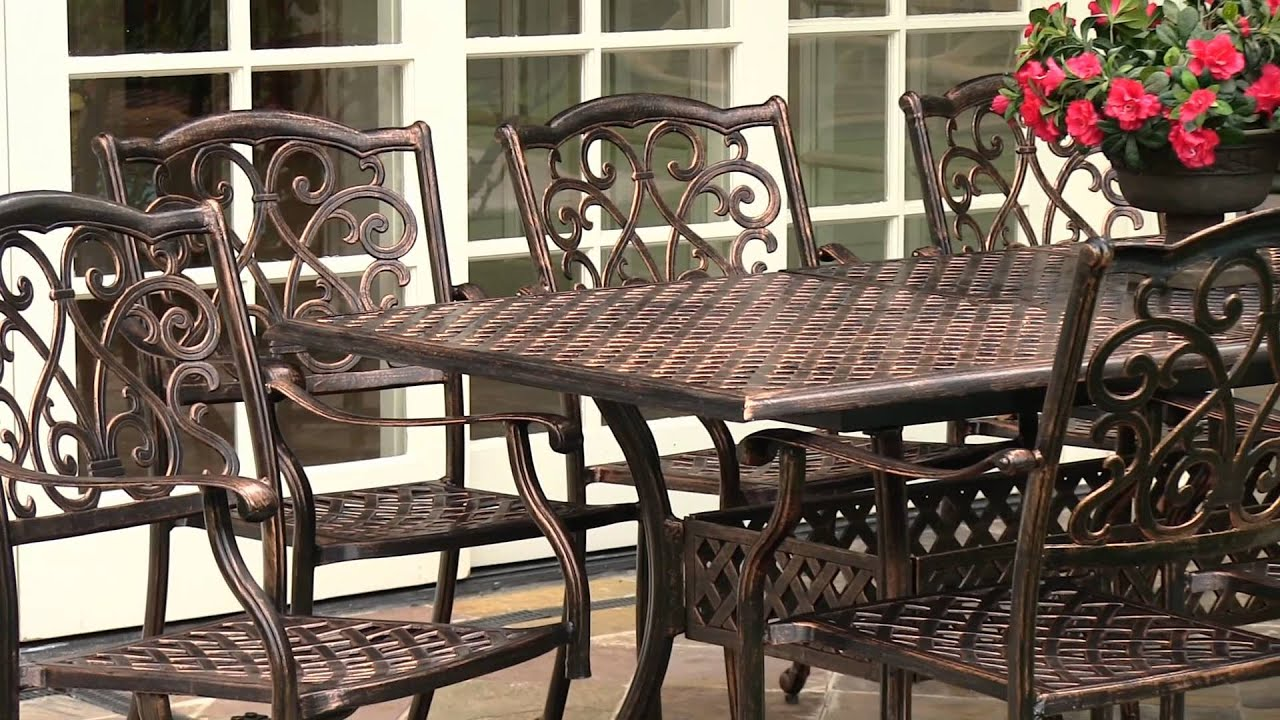 dining depot set square table piece malibu home vifah the patio sets designs