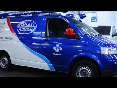 Charlie Mullins, MD of Pimlico Plumbers Explains How Chip & PIN Solutions Streamlined His Business