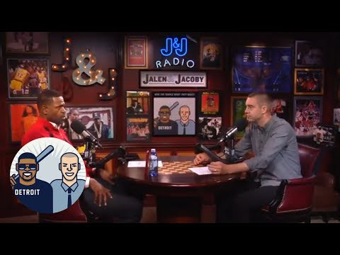 Will attention on Trae Young help him or hurt him for NBA draft? | Jalen & Jacoby | ESPN
