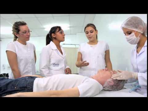 Vídeo Cursos tecnicos profissionalizantes