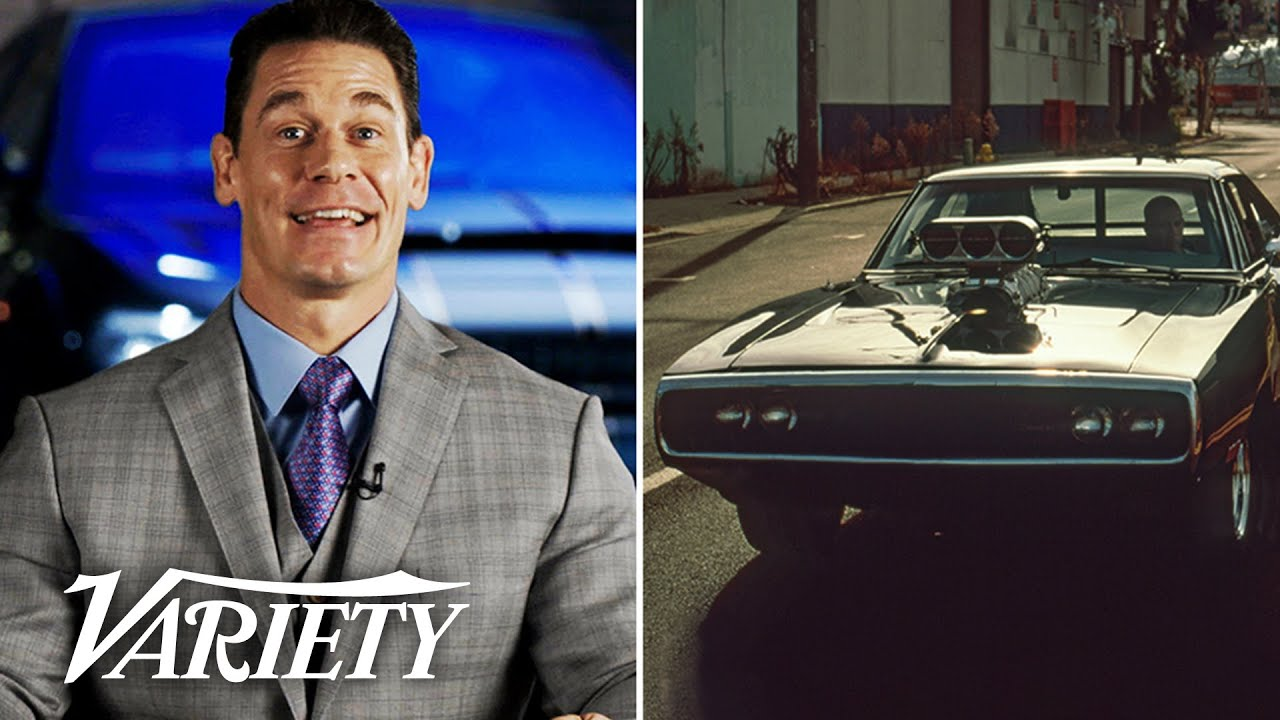 The Cast of 'F9' Reveal their 9 Favorite Cars from the Fast & Furious Franchise