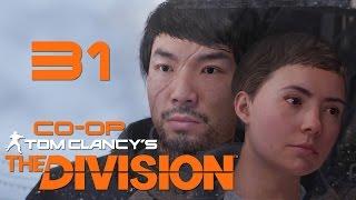 Tom Clancys The Division - Кооператив - Прохождение игры на русском 31