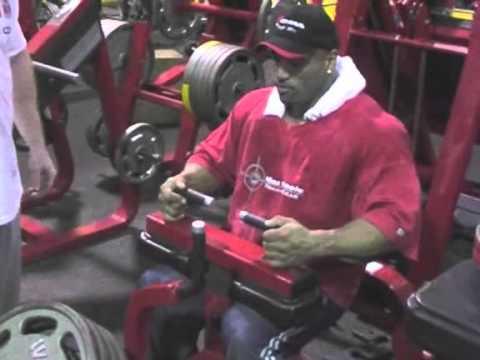 BodyBuilding   Dennis James   Back to Basics 2