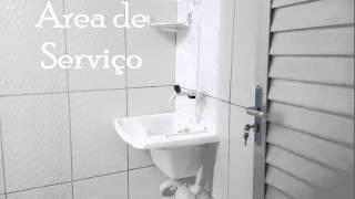 vuclip ALUGO QUITINETE MOBILIADA no Centro de Itapuã