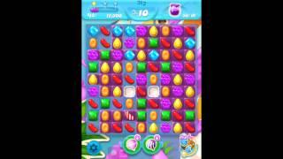Candy Crush Soda Saga Lev 312(캔디 크러쉬 소다 312)
