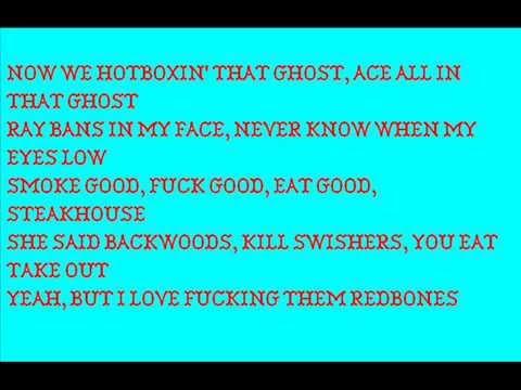 The Game - Celebration ft. Chris Brown, Tyga, Lil Wayne [Lyrics]