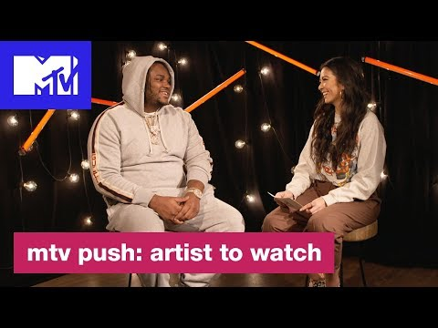 Tee Grizzley On Jay-Z, Starting Out & Writing Truths | MTV Push: Artist to Watch