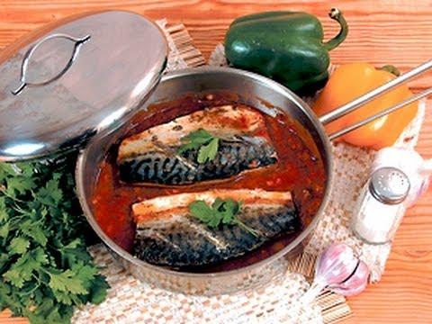 Блюда из скумбрии 342 рецепта Простые рецепты
