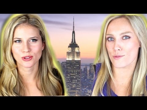 """NYC Travel Guide -- """"Go or No?"""" Review 