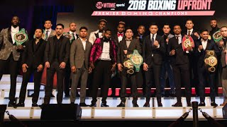 BREAKING NEWS: PBC ANNOUNCES 2019 SCHEDULE, THURMAN IS BACK