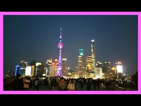 SHANGHAI-JIANGSU PROVINCE TOUR
