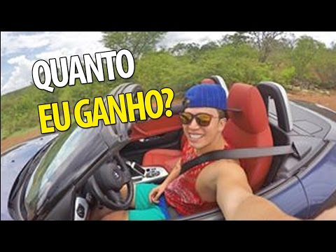 Thumbnail: QUANTO GANHA WHINDERSSON NUNES?