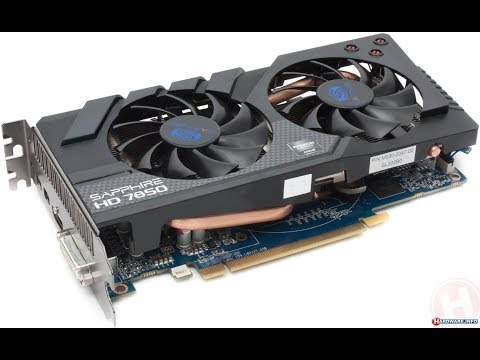 Radeon 7850 2gb - Nicehash Mining Bench