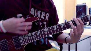 Relient K - Must've Done Something RIght Guitar Cover HD