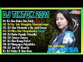 DJ TIKTOK TERBARU 2021 - DJ AKU SUKA DIA MAK AKU SAYANG DIA MAK FULL BASS VIRAL REMIX TERBARU 2021