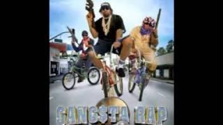 Gangsta rap Niga Niga