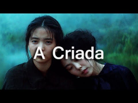The Handmaiden (2016) E A Dinâmica Com O Expectador.