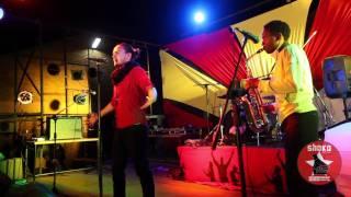 SHOKO! Festival Concert: Dikson & Vee (Zimbabwe)
