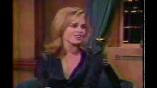 Conan O'Brien 'Rebecca Romijn 2/1/96
