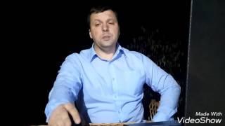 КОБ ДОТУ  Разведданные  от 02.03.2017  О русском народе  Аналитика Сергей Будков