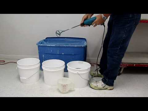 How to use a 60 Mesh Sieve