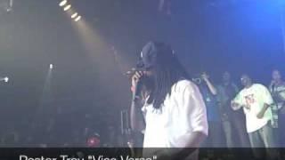 "Pastor Troy ""Vice Versa"" LIVE at TJ Chapman"