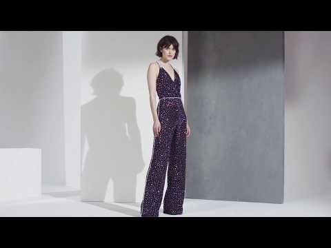 Jenny Packham 2018 Fall Ready To Wear