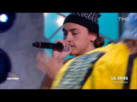 Lil Skies - Nowadays ft. Landon Cube