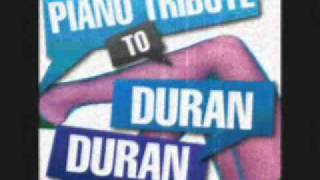 Is There Something I Should Know - Duran Duran Piano Tribute