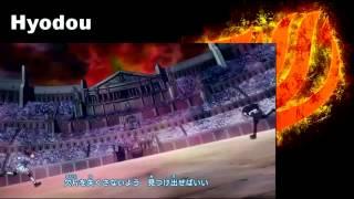 Fairy Tail Opening 14 Fairy Tail Yakusoku No Hi HD