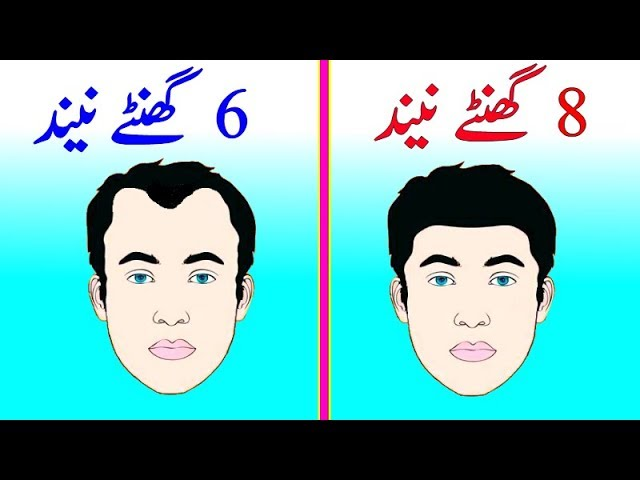 5 Major Effects Of Sleep Deprivation On Your Body Urdu Hindi