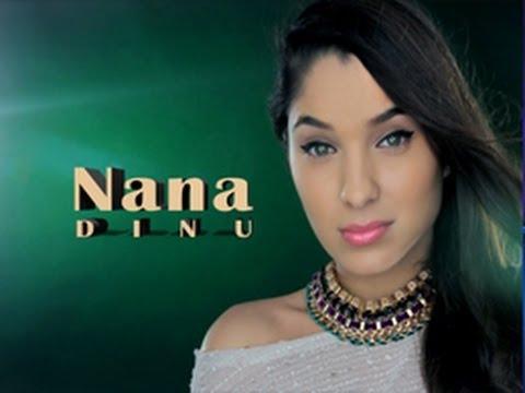 Nana Dinu - Sa nu ma lasi (Oficial Video)