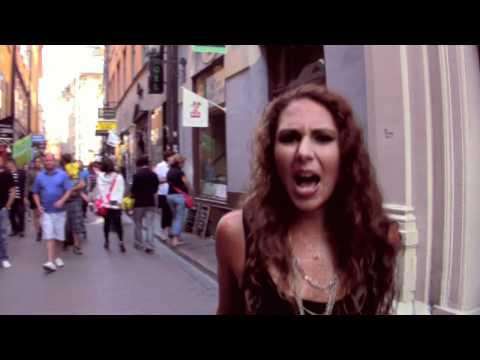 Chezelle (Elif Cesmeli) - You Got A Little Piece Of My Heart (The Walking Version)