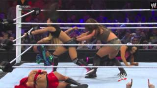 Repeat youtube video Aj grabbed by pants and than gets a wedgie