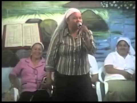 Testimonio - Alba Luz Quintanilla