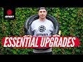 Essential First Upgrades   What To Upgrade On Your New Bike?